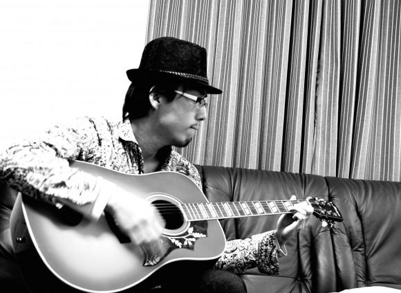 ギターも、もっと楽しく弾こうと思ういおりん。