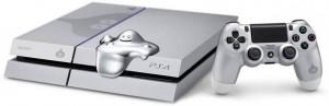 PS4 はぐれメタルEd. 買っちゃった☆