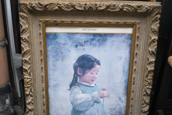 芸術作品のびっくりするような値段も、それにポンとお金を払ってくれる富裕層向けの価値なのだ。きっと。