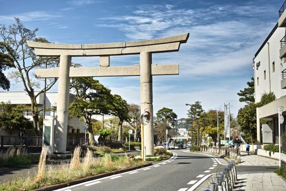 鎌倉という市場は本当オモシロ。