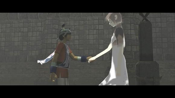 引用元: 「ICO」と「ワンダと巨像」のリマスター版を迎えて。上田文人というゲームデザイナーは,何を考えて作品を創るのか――日本が誇るゲームデザイナーがみっちり語る2時間 - 4Gamer.net