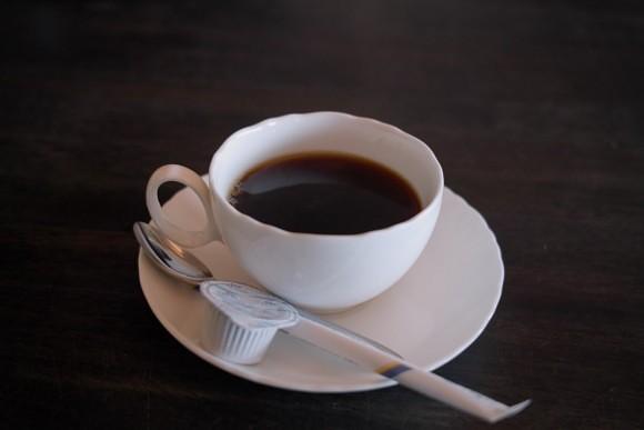 カフェが家にあればいいのに。