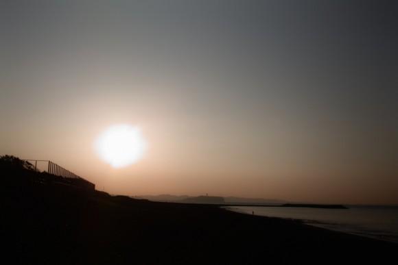 あの太陽がこの世界を照らし続けるように。
