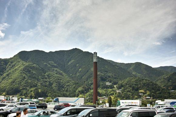 長野県は夏に行こうかな。涼しそう。