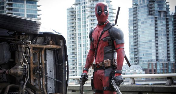 Deadpool | Official 2016 Movie Trailer, News and Updates