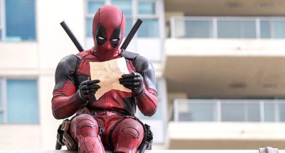 引用元: Deadpool | Official 2016 Movie Trailer, News and Updates
