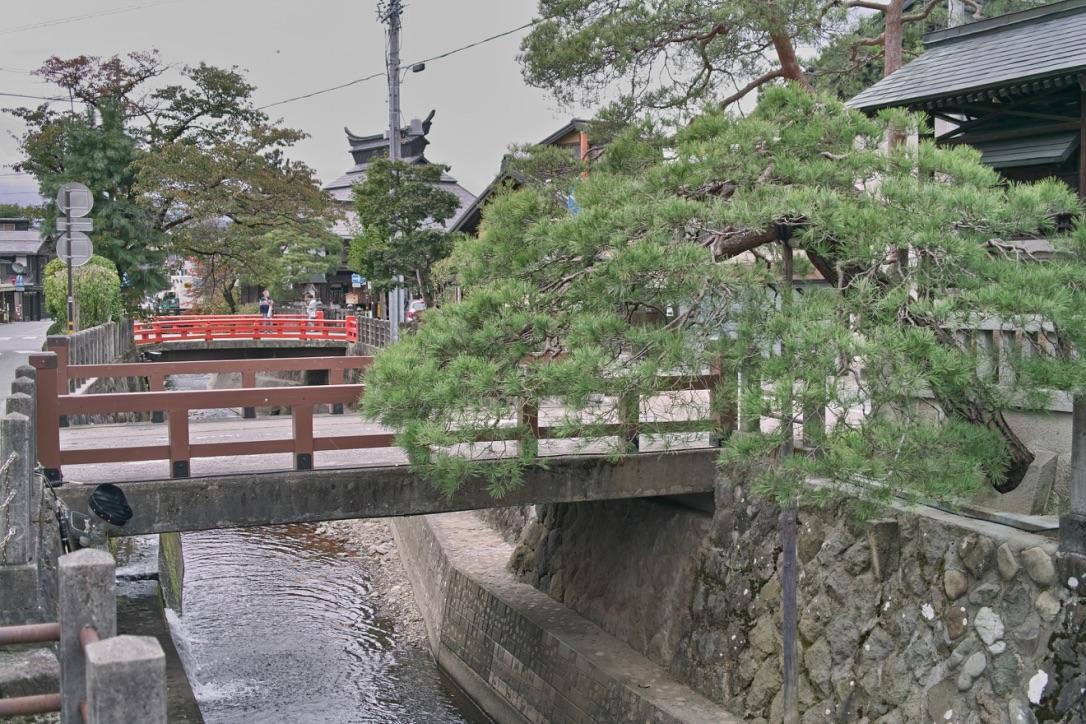 岐阜へいってきました。